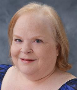 Lynda Strawbridge