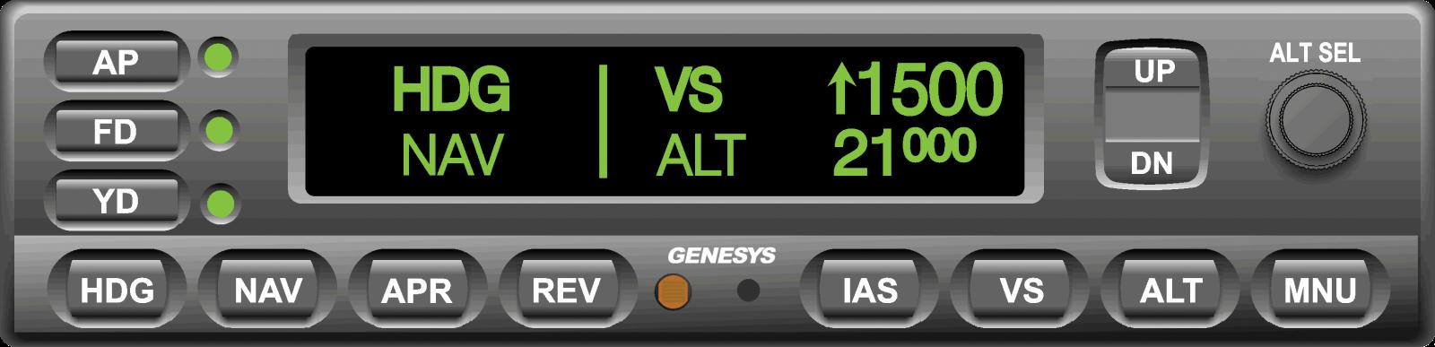 Basic Autopilot Troubleshooting | Genesys Aerosystems
