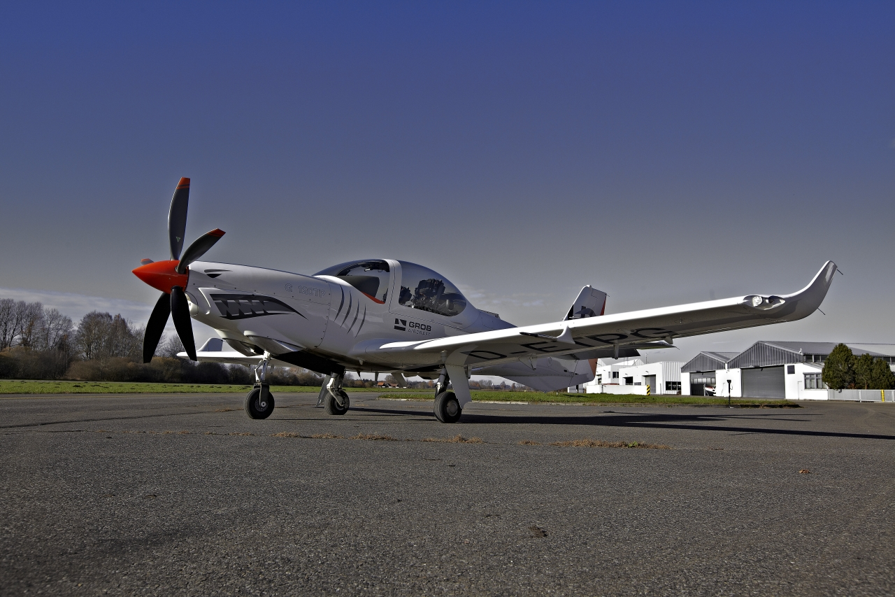 Avionics for Special Missions Aircraft | Genesys Aerosystems